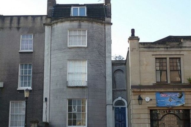 Thumbnail Property to rent in Gordon Road, Clifton, Bristol