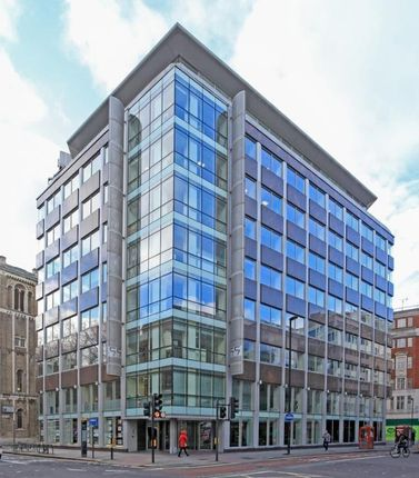 Thumbnail Office to let in 55 New Oxford Street, London
