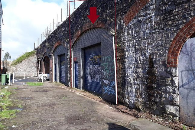 Thumbnail Industrial to let in Arch 4, Okehampton Place, Exeter