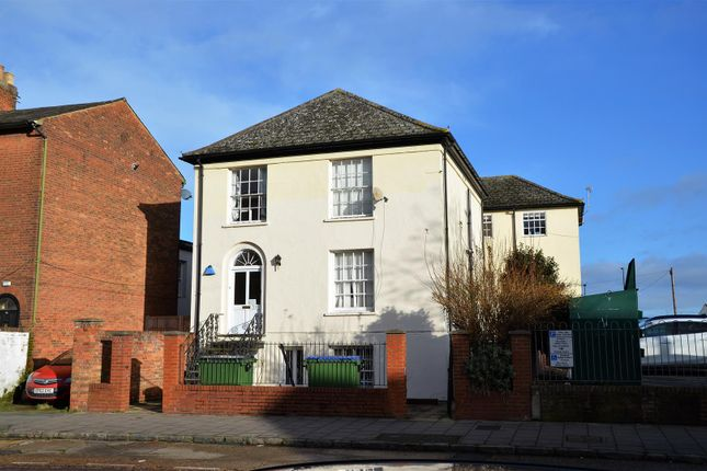 Thumbnail Detached house to rent in Buckingham Street, Aylesbury