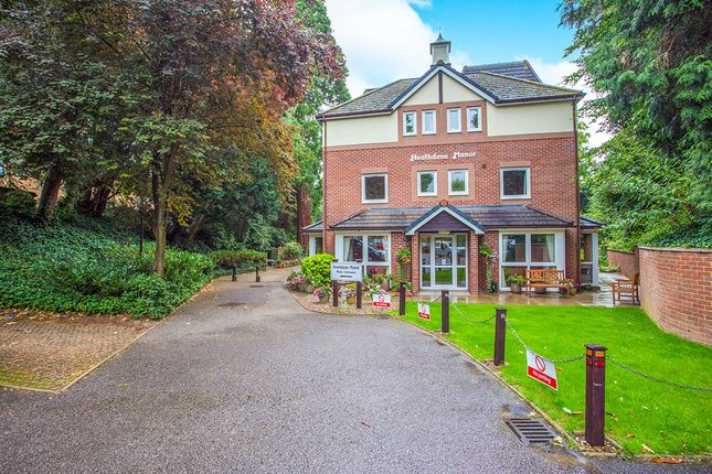 Thumbnail Property for sale in Heathdene Manor, Grandfield Avenue, Watford