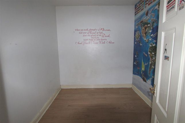Storage Room of June Road, Anfield, Liverpool L6