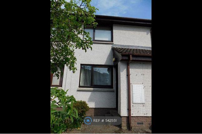 Thumbnail Flat to rent in Millside Road, Aberdeen