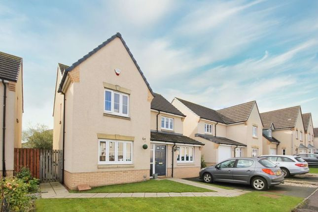 Thumbnail Detached house for sale in Russell Road, Bathgate