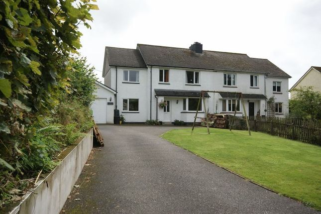 Thumbnail Property for sale in Cardinham, Bodmin