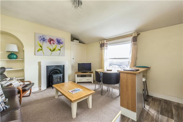 Thumbnail Terraced house for sale in City View, Bath, Somerset