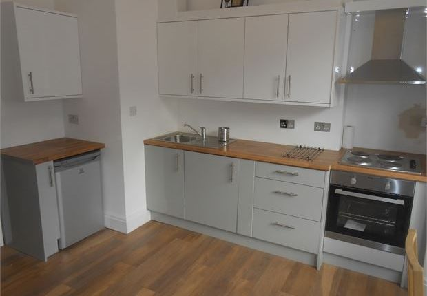 Thumbnail Flat to rent in Gwydr Crescent, Uplands, Swansea