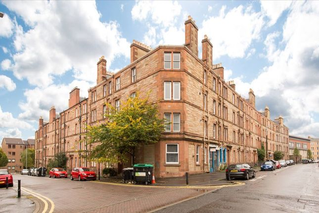 Thumbnail Flat for sale in 4/8 Ritchie Place, Edinburgh