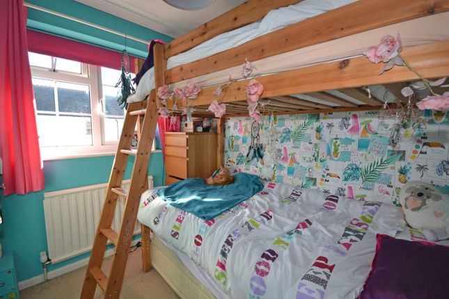 Bedroom Three of North Road, Selsey PO20