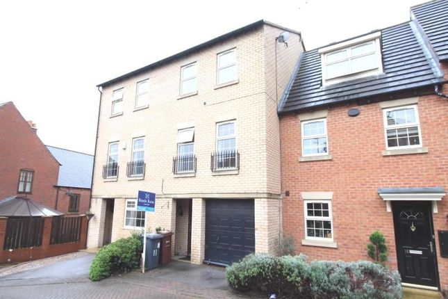 Thumbnail Property to rent in Renaissance Drive, Churwell, Morley, Leeds