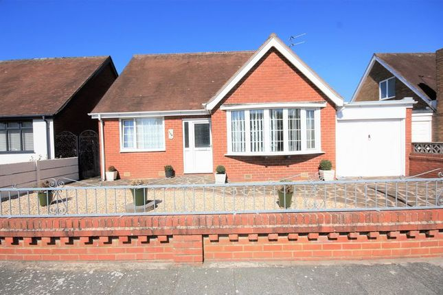 Thumbnail Detached bungalow for sale in 104 Church Road, Thornton-Cleveleys