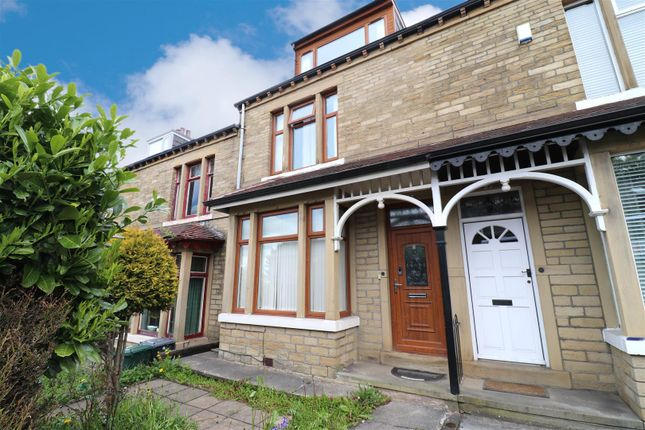 Thumbnail Terraced house for sale in St. Enochs Road, Bradford