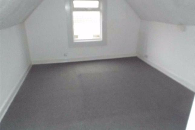 Bedroom of Cross Street, Burnham-On-Sea, Somerset TA8