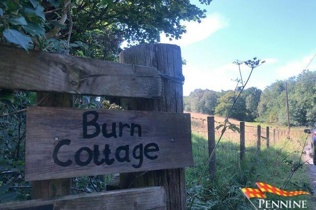 Burn Cottage  of Beltingham, Northumberland NE47