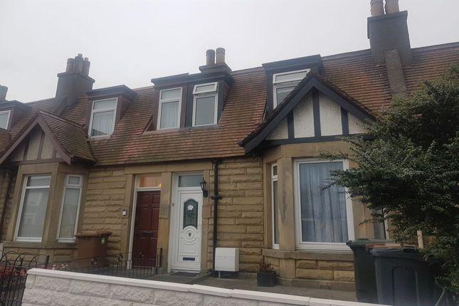 Thumbnail Terraced house to rent in Restalrig Avenue, Edinburgh
