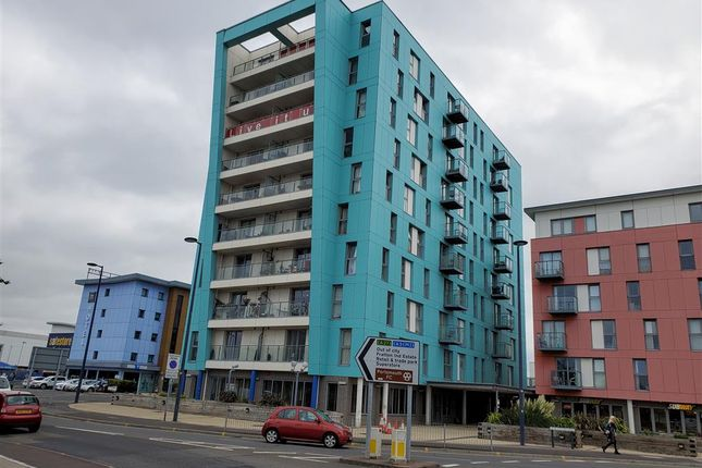 Thumbnail Flat for sale in Fratton Way, Southsea