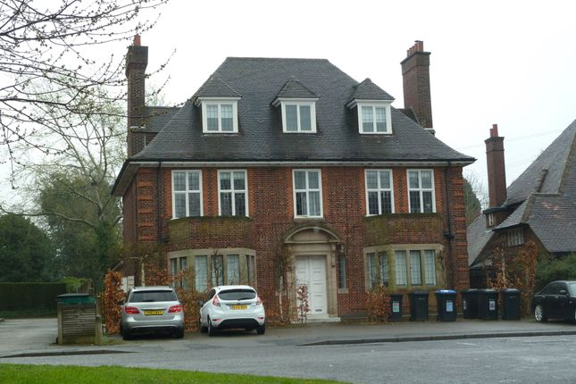 Thumbnail Flat to rent in Anchorage Road, Sutton Coldfield