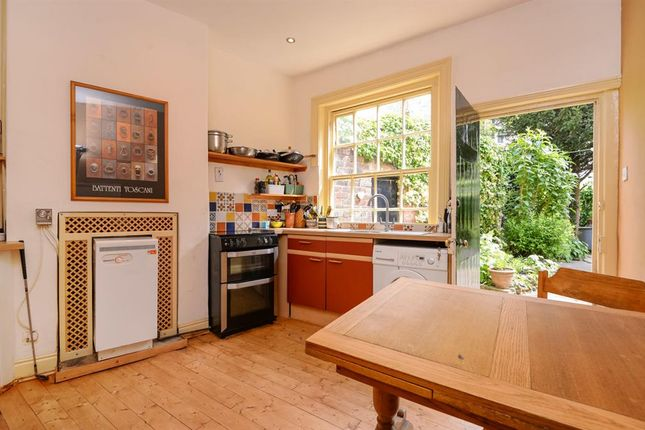 Kitchen of Bond End, Knaresborough HG5