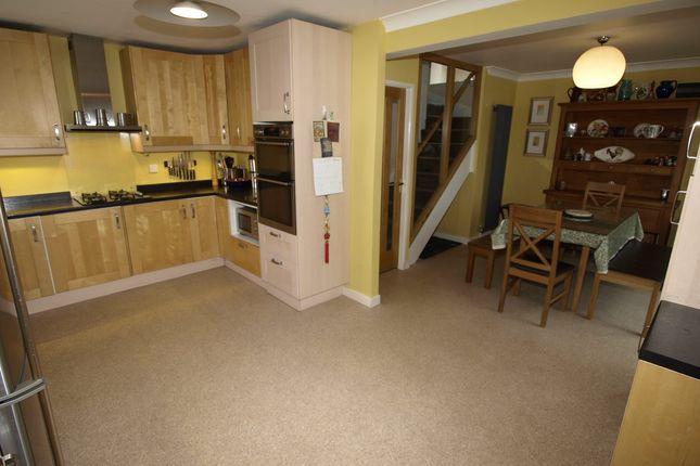 Kitchen 2 of Wells Mount, Upper Cumberworth, Huddersfield HD8