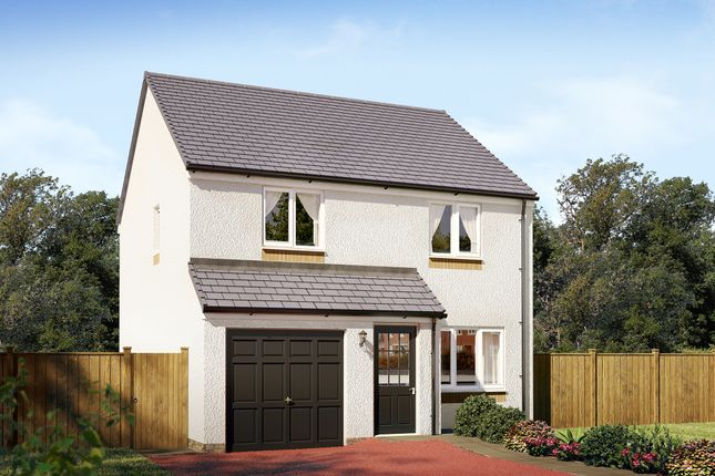 """3 bed detached house for sale in """"The Kearn"""" at East Muirlands Road, Arbroath DD11"""