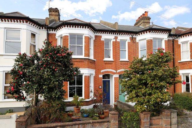 Thumbnail Terraced house for sale in Brenda Road, London
