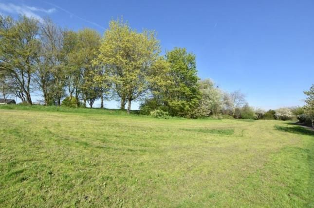 Green Open Space of Sussex Road Apartments, Sussex Road, Chapel Town, Sheffield S35