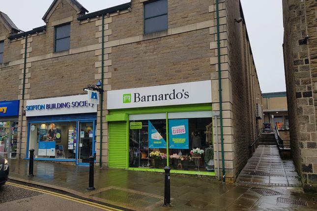 Thumbnail Retail premises to let in Cliffe Court, Yeadon