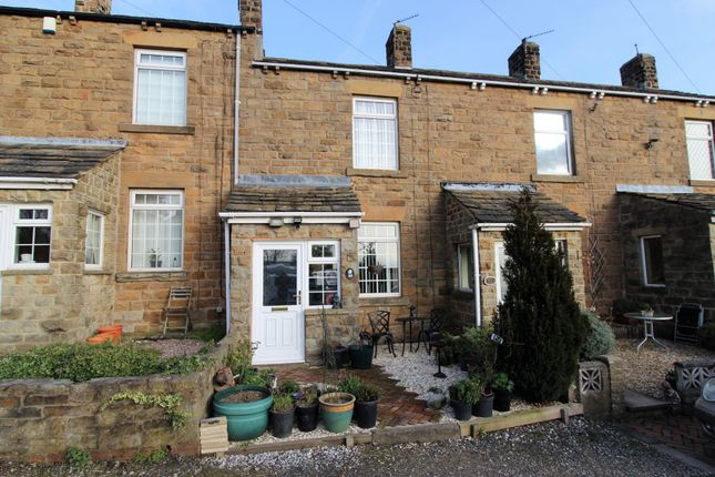 Thumbnail Cottage to rent in Barnsley Road, Flockton, Wakefield
