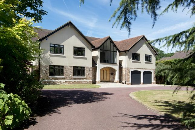 5 bed detached house for sale in Forest Ridge, Keston Park