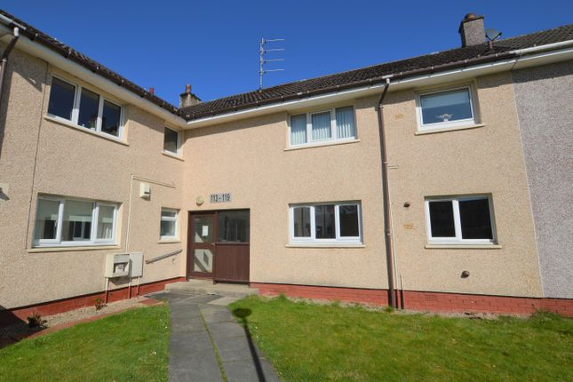 Thumbnail Flat for sale in Geddes Hill, East Kilbride, Glasgow