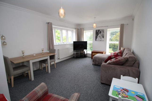 Thumbnail Duplex to rent in Seafarers Drive, Woolton