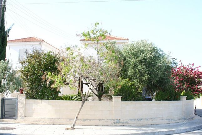 Thumbnail Link-detached house for sale in Kapparis, Famagusta, Cyprus