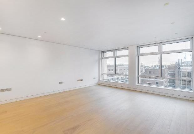 Thumbnail Flat to rent in Centre Point Residences, 103 New Oxford Street