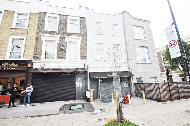 Thumbnail Maisonette to rent in Junction Road, London