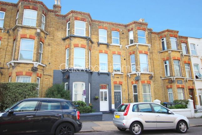 Thumbnail Terraced house for sale in Sweyn Road, Cliftonville, Margate