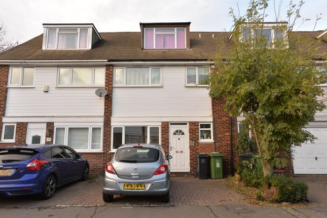 Thumbnail Terraced house for sale in Guibal Road, London