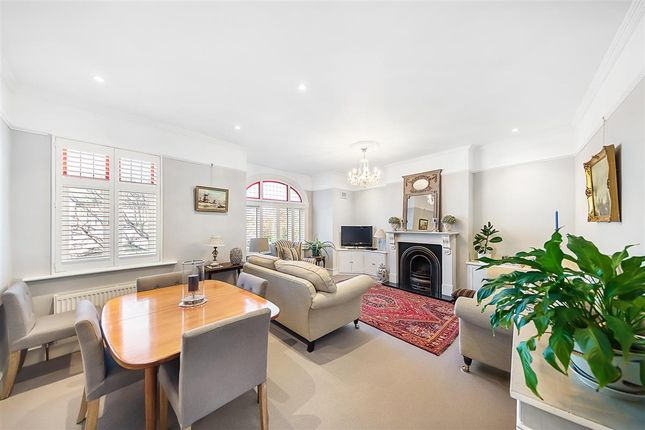 Thumbnail Flat for sale in Ribblesdale Road, London