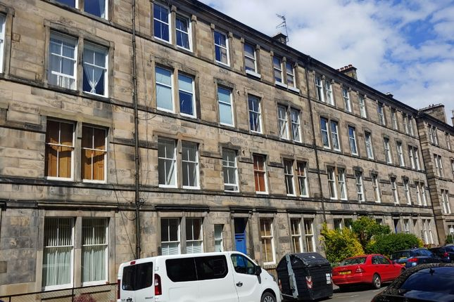Thumbnail Flat to rent in Valleyfield Street, Tollcross, Edinburgh