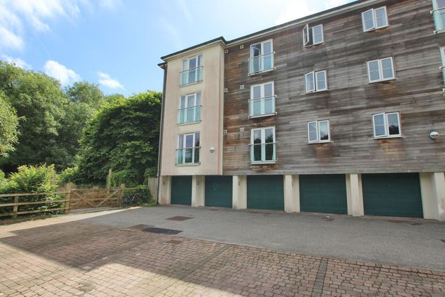 Thumbnail Flat for sale in Tresooth Lane, Penryn