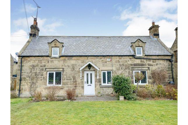 4 bed cottage for sale in Longhorsley, Morpeth NE65