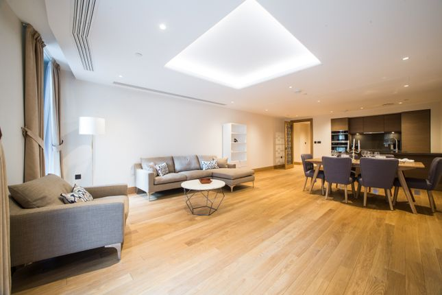 Thumbnail Duplex for sale in John Islp Street, London