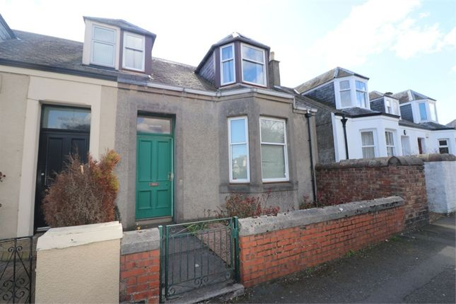3 bed semi-detached house for sale in Carberry Road, Leven, Fife