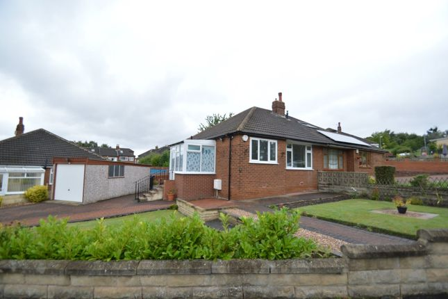 Thumbnail Semi-detached house for sale in Field End Road, Leeds