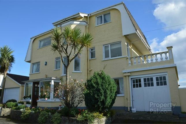 Thumbnail Detached house for sale in Chester Avenue, Whitehead, Carrickfergus, County Antrim