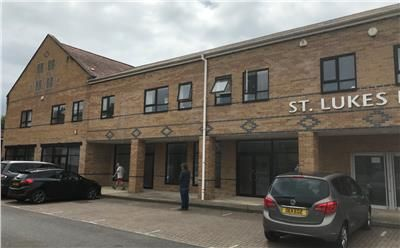 Thumbnail Retail premises to let in Unit 7 St Lukes House, Emerson Way, Emersons Green, Bristol