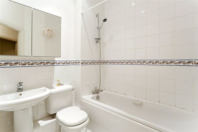 Bathroom of Blackburn Court, 1 Bascombe Street, London SW2