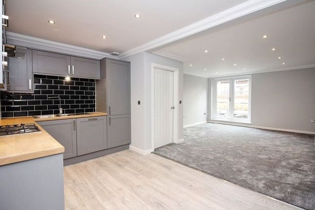 Thumbnail Flat for sale in Queensway Lodge, Queensway, Poulton-Le-Fylde