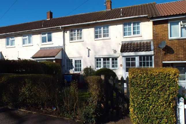 Thumbnail Property to rent in Whomerley Road, Stevenage