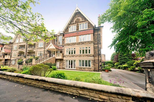 Park avenue harrogate hg2 3 bedroom flat for sale for Park ave apartments for sale
