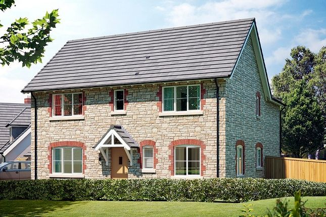 """Thumbnail Property for sale in """"The Caldwick"""" at Studley Lane, Studley, Calne"""